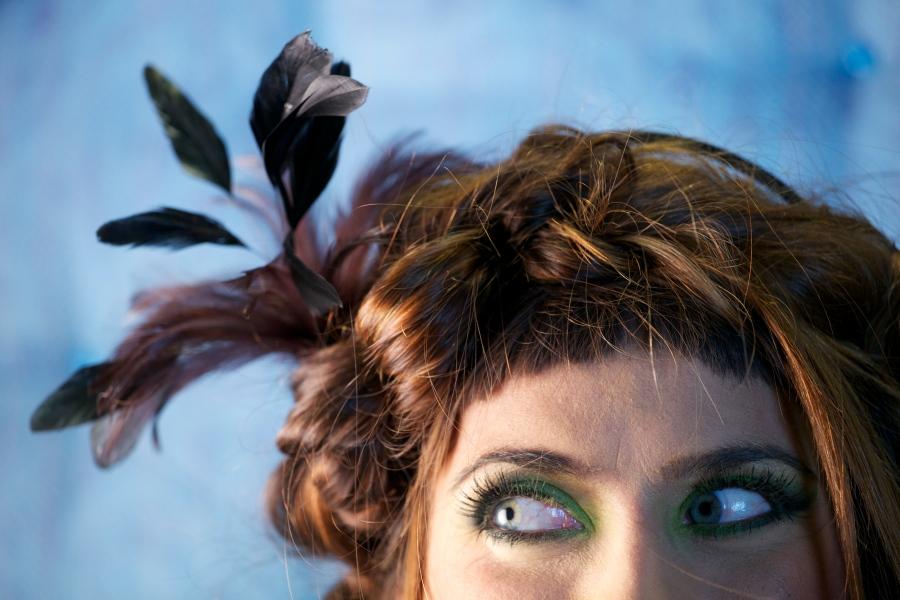 Bird in my Head